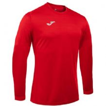 JOMA Campus II Jersey - Red (Long Sleeve)